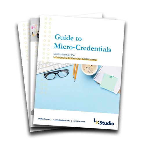 Micro-credential thumbnail